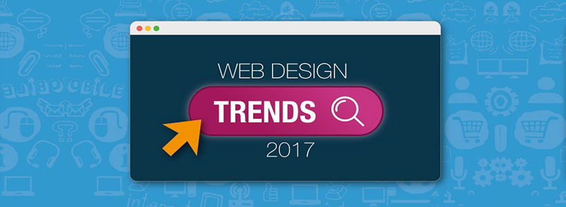 7 Ruling Web-Design Trends For Small Business In 2017
