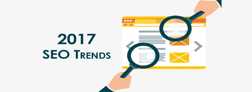 7 SEO Trends That Are Ruling 2017