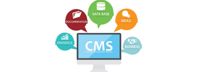 Advantages of a CMS Website