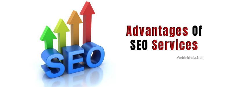 Advantages Of SEO Services