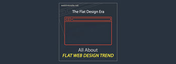 All About Flat Web Design Trend [thumb]