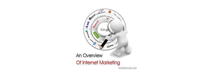 An Overview Of Internet Marketing