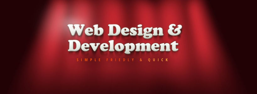 Web Design is different from Website Development