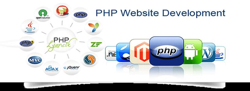 Web Development Company Rides On PHP