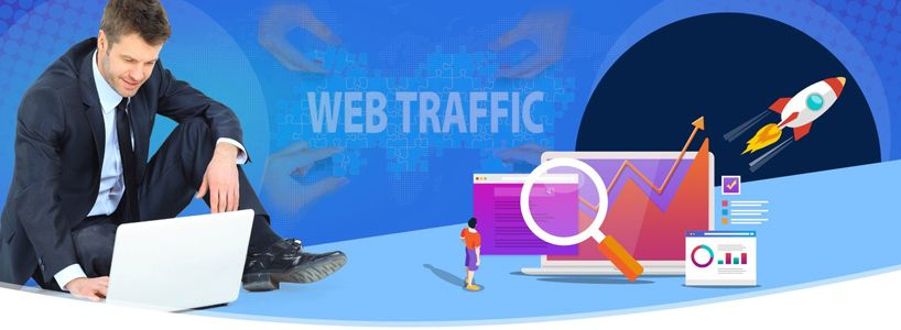 6 Proven Ways To Attract Organic Traffic To Your Website