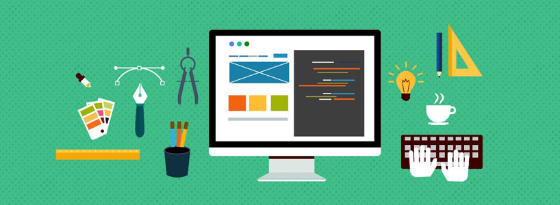 4 Ways to Enhance the Process of Building a Website much easier