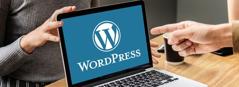 A stepwise guide to WordPress Website Designing for beginners