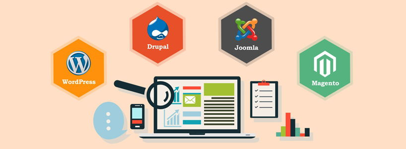 The Best CMS Platforms For Starting Your Website