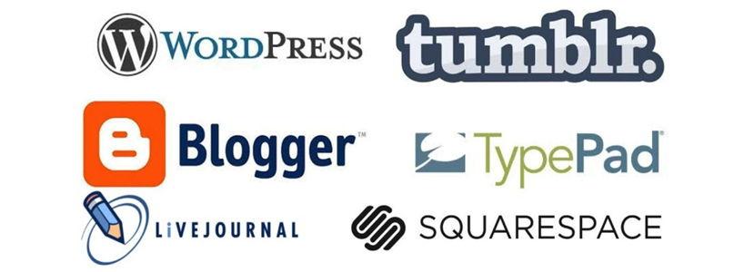 Top 7 Alternative Blogging Platforms