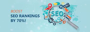 Boost SEO Rankings by 70%! [thumb]