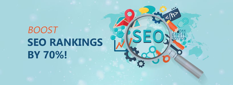 Boost SEO Rankings by 70%!