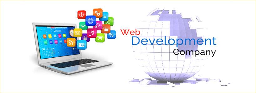 Choosing The Best Web Development Company.