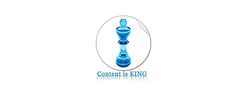 Why Content is King for Affiliate Marketers