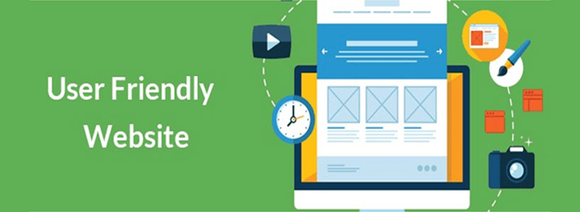 Tips to create a user friendly website