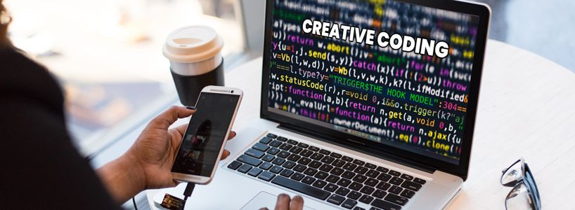 Creative Coding: A Beginners Guide