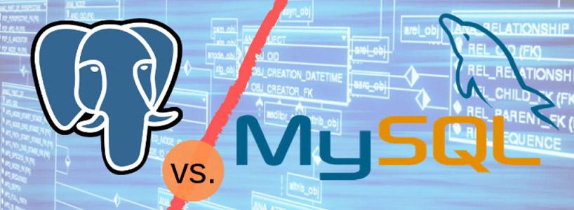 Debated For Long - MySQL And PostgreSQL