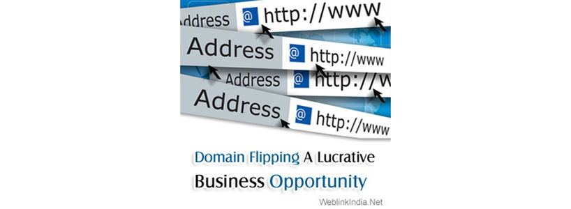 Domain Flipping: A Lucrative Business Opportunity
