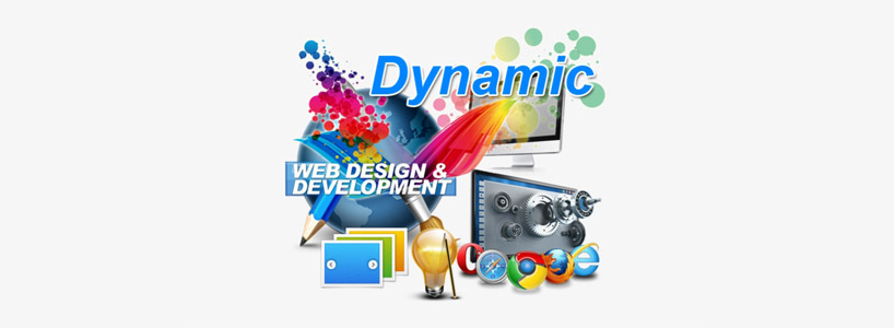 Dynamic Web Design Advantages