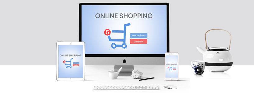 Mobile App Vs Responsive Website: Best option For E-Commerce