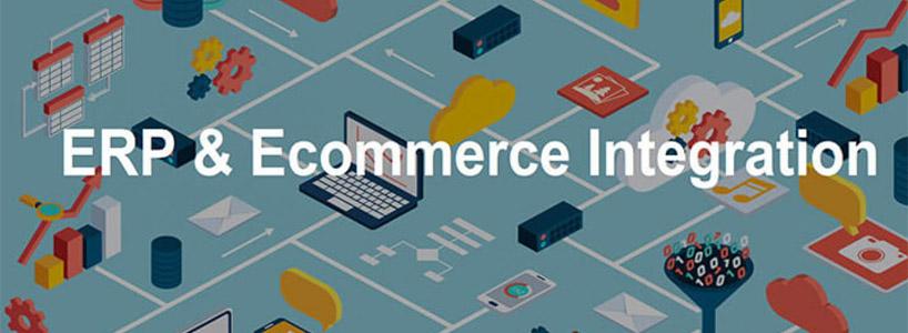 Ecommerce Integration and its Advantages
