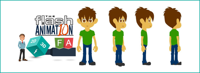 What is Flash Animation,  When and why to use it ?