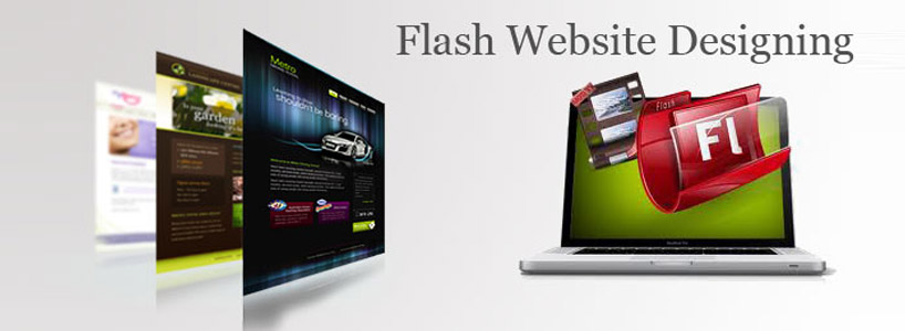 Flash Web Design: The Best Web Design Platform for Looks and Interactivity