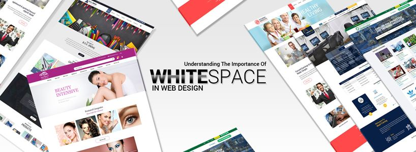 Understanding The Importance Of Whitespace In Web Design