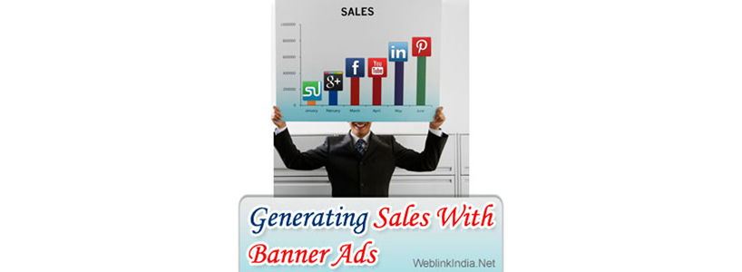 Generating Sales With Banner Ads
