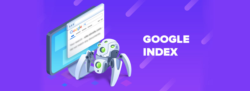 How to get a website indexed ?