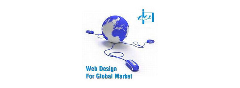 Web Design for Global Market