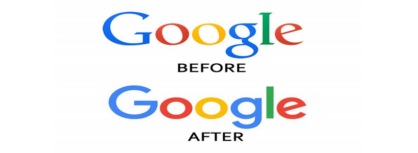 Google Proves That Logos Need Regular Update