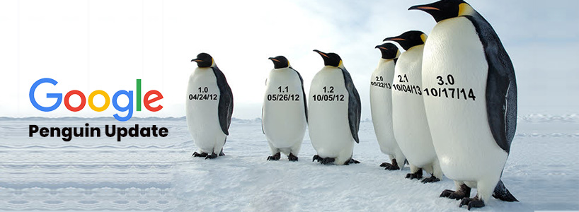 Google Rolls Out Penguin 3.0 Update, How to Recover your Website ?