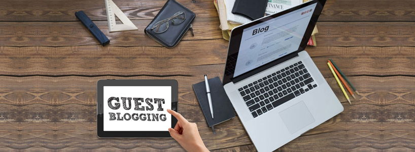 The Sheer Relevance of Guest Posting for SEO
