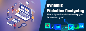 How a Dynamic Website Can help your business to grow? [thumb]