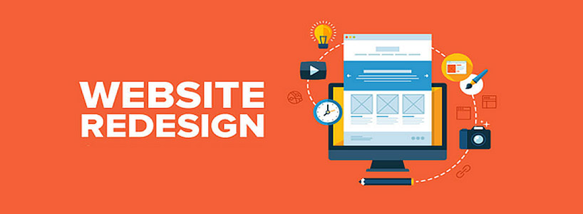 How To Redesign A Website