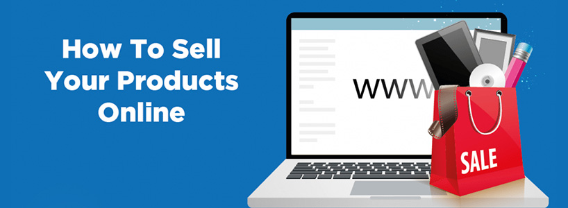 How to Sell Products through Website?