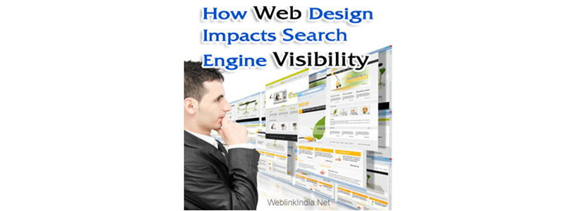 How Web Design Impacts Search Engine Visibility