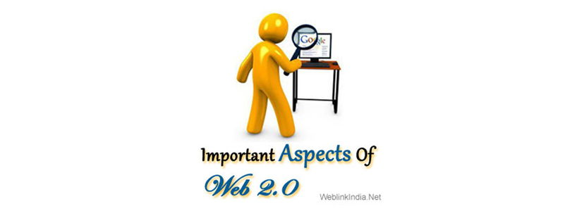 Important Aspects Of Web 2.0