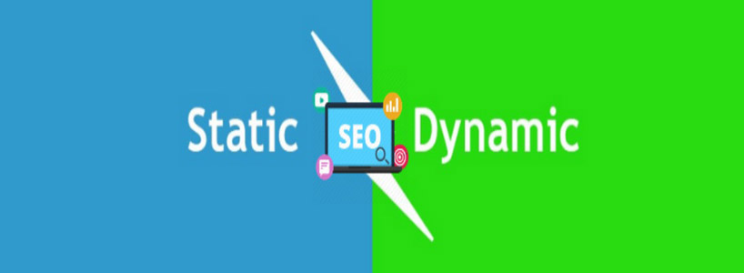 In Search Engine which site is better dynamic or static?