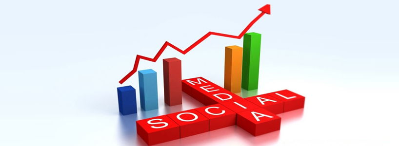 5 Effective Ways To Increase Sales Using Social Media Marketing