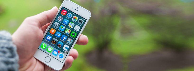 IoT: Impacting Mobile App Development