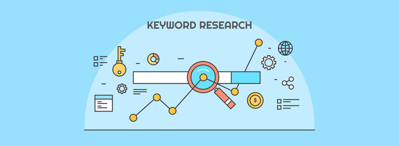 Keyword Research For Market Research