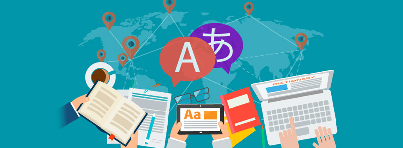 What is website Language Conversion and how to integrate it in website?