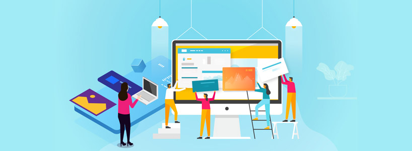 Latest Trends For Building A Strong Web-Base!