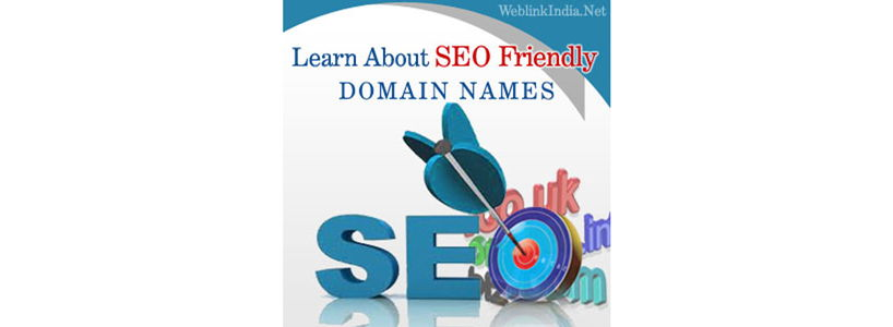 Learn About SEO Friendly Domain Names