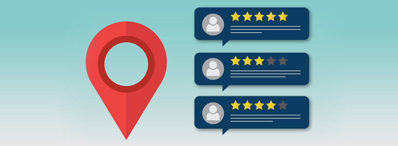 What Marketers Need To Know About Online Reviews For Local Businesses?