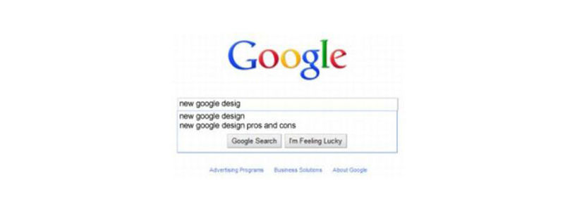 New Google Design: Pros and Cons