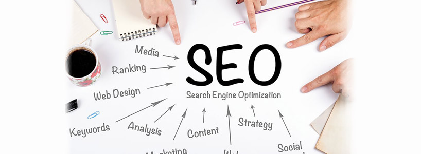 Optimize a Website for SEO in 5 simple ways