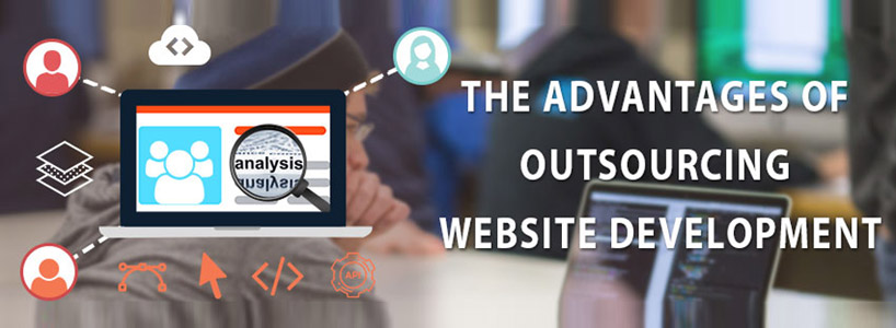 Outsourcing Web Development - The Advantages and the Risks
