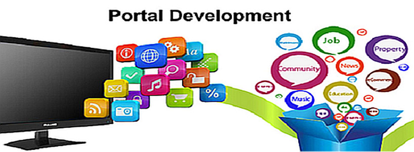 Portal Development: A Brief Overview